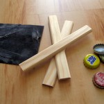Instrumentenbau mit Kindern