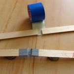 Rhythmusinstrumente selber bauen